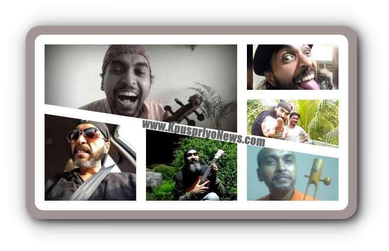 Roddur Roy Real Life Story - Roddur Roy collage image