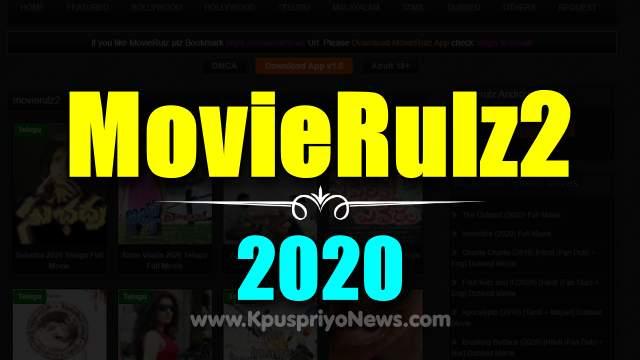 MovieRulz2 - featured Image