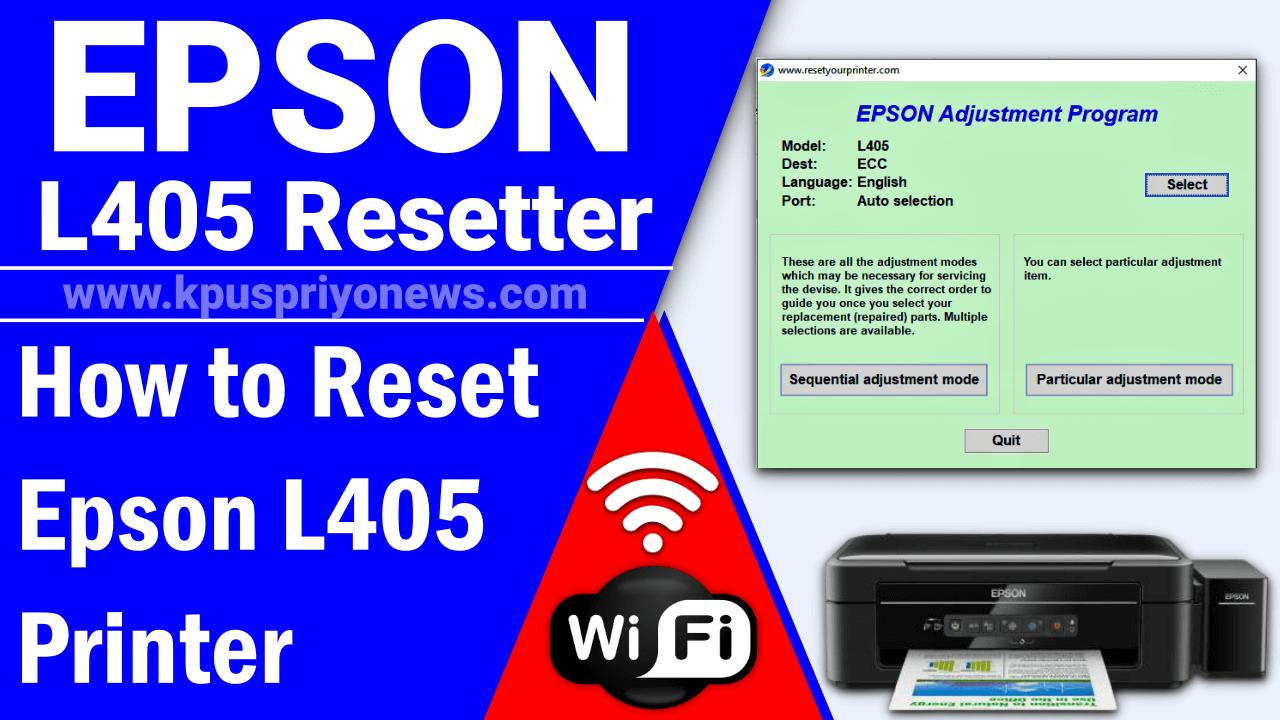 Epson-L405-Resetter-Epson-Adjustment-Program
